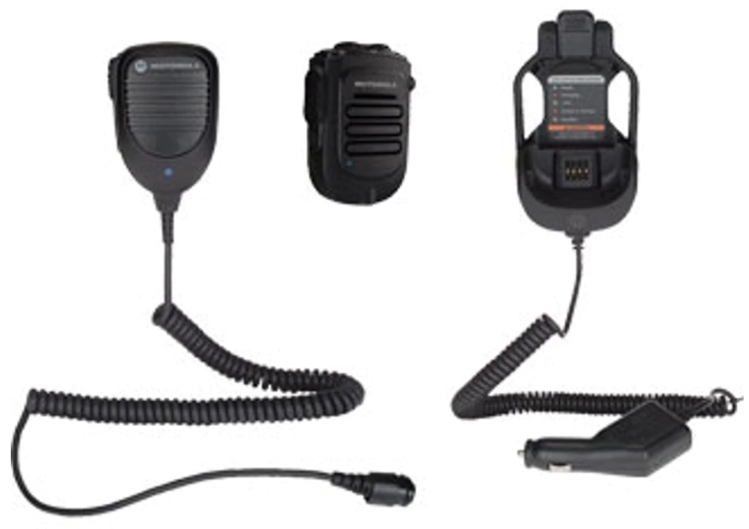 Long Range Wireless Mobile Radio Solution