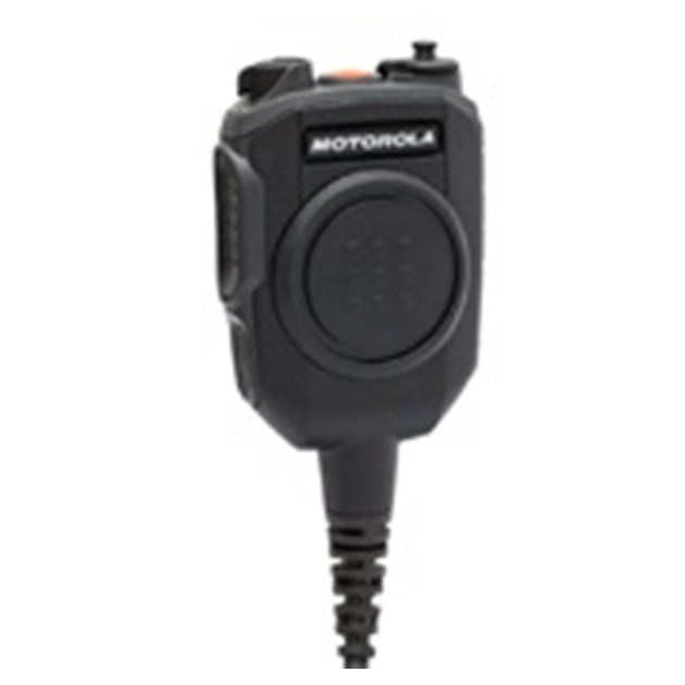 IMPRES ATEX Active Noise Canceling Remote Speaker Microphone (ATEX)