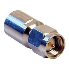 FME(m) to SMA(m)-connector