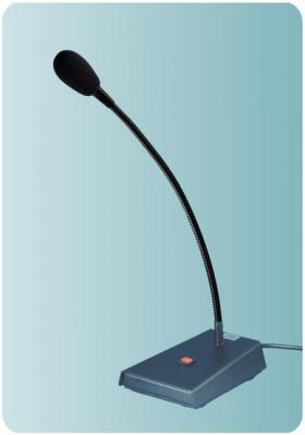 DM 6500 F/P Desk microphone
