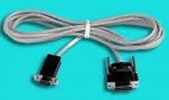 PC kabel RIB boks, 9 pins