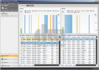 2.4  Watch, 16 or more additional repeater licences