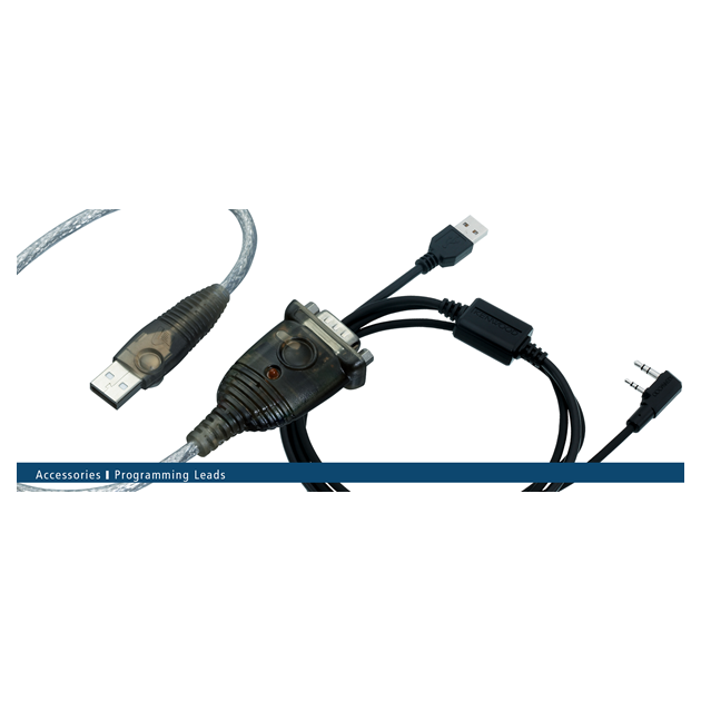 USB Programming Interface Cable