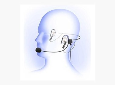 641adabae Radioer Lightweight Headsets Heavyduty Headsets Speakermics PTT ...
