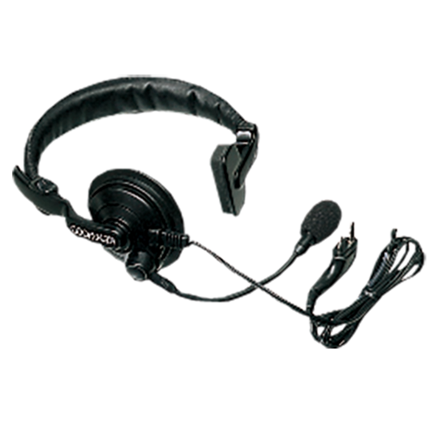 VOX Headset with boom Microphone (no PTT)