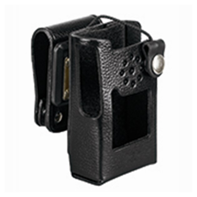 LCC-264S Leather case with swivel belt loop (VX-264 / FNB-V133LI-UNI)