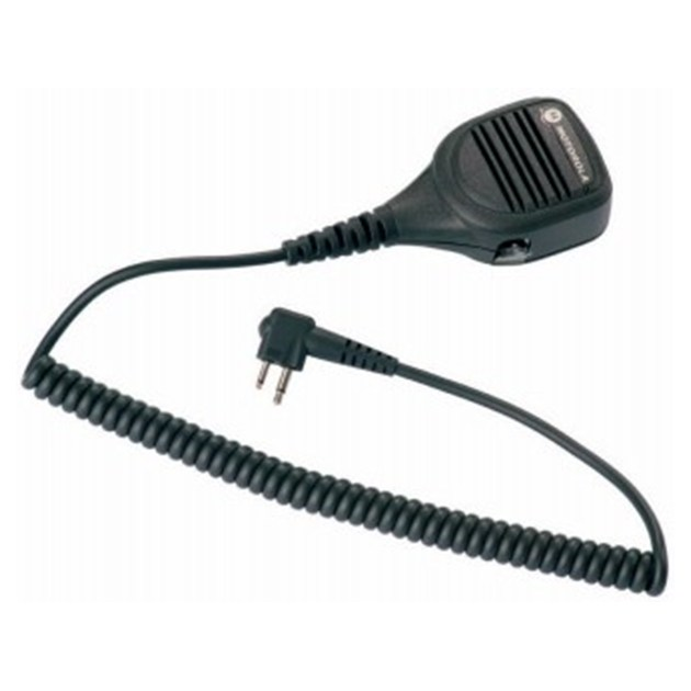 MICROPHONE,REMOTE SPEAKER MIC,RX-JACK(2 PIN)