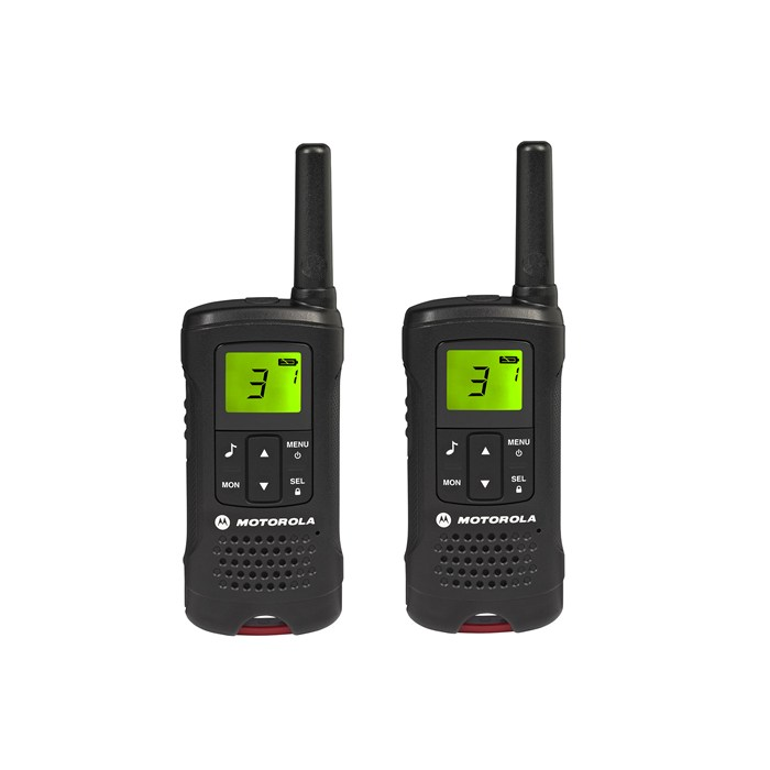 Motorola T60 Twin Pack EU