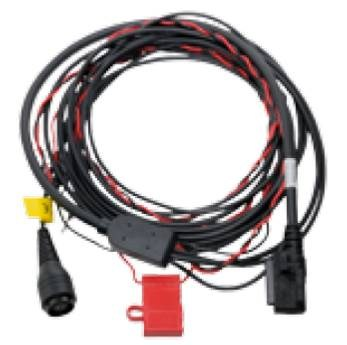 MTM5500, ETHERNET CONTROL HEAD ACCESSORY (Y) CABLE, RECH Y-CABLE