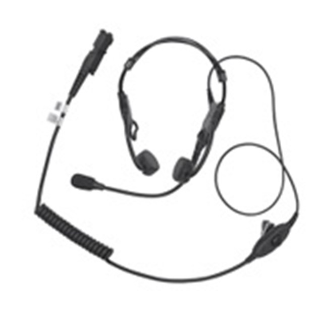 AUDIO ACCESSORY-HEADSET,TEMPLE TRANSDUCER
