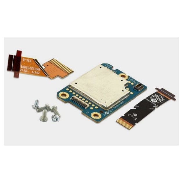 MOTOTRBO 4000e Series Generic Option Board Kit