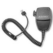 COMPACT MICROPHONE WITH CLIP
