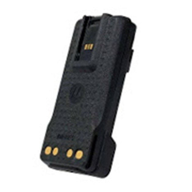 Batteri, Li-Ion, 3000 mAh, IP68, for vibrating belteclip, IMPRESS