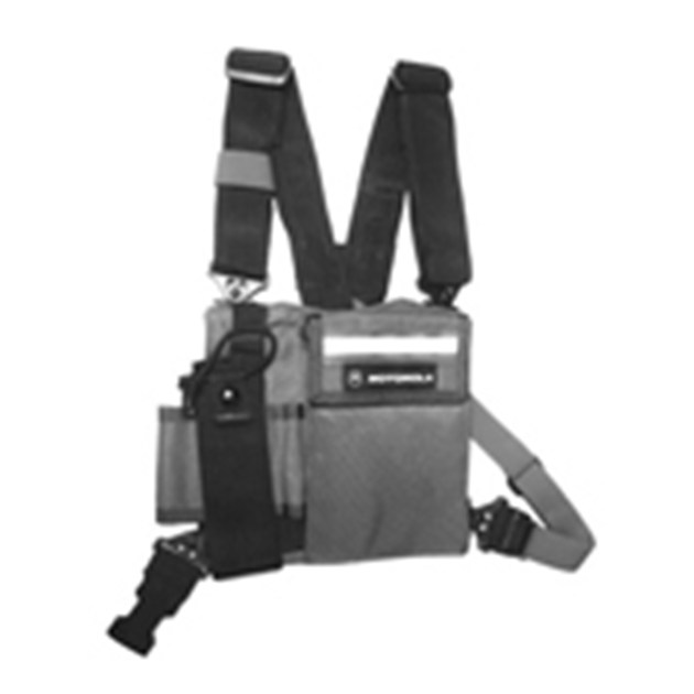 BREAKAWAY CHEST PACK