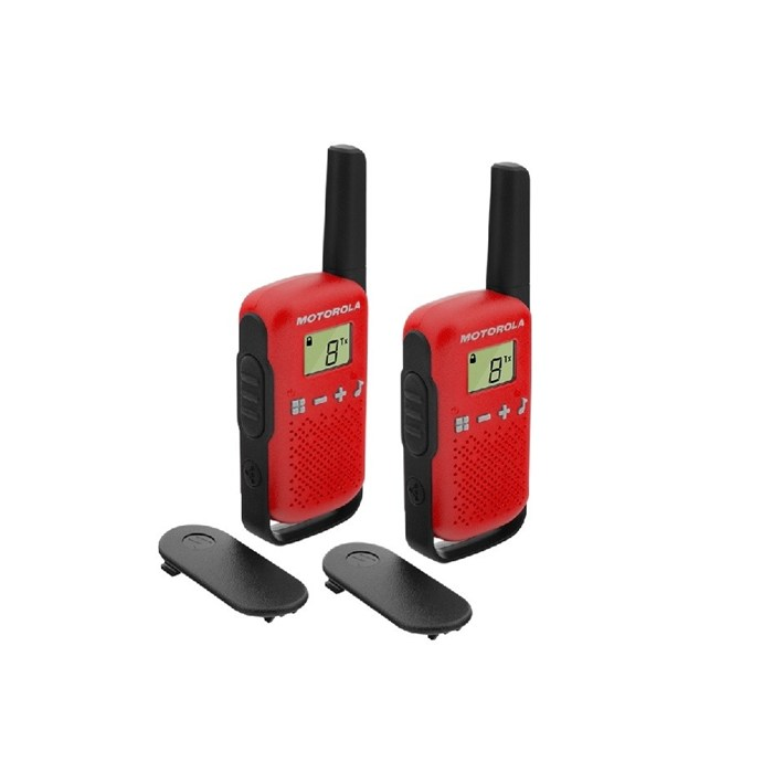 Motorola T40 Twin Pack