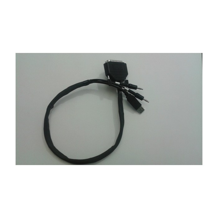 VoiceLink kabel, SLR5500