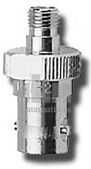 ADAPTER FEMALE SMA TO BNC