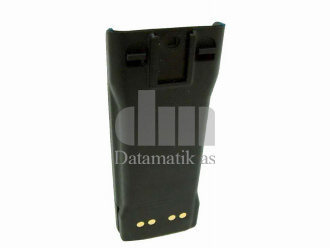 Batteri, 2150 mAh, NiMh, GP900/MTS2000